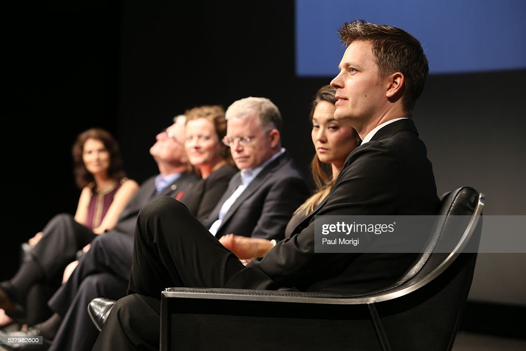 """Jim: The James Foley Story"" Screening & Discusson : News Photo"