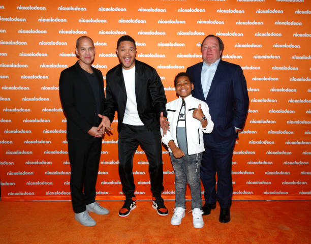 NY: Nickelodeon Exclusive Presentation