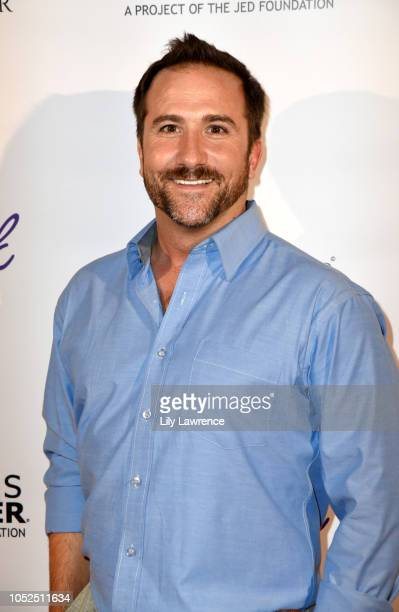 Brian Rodda attends 'Give Me Your Hand' By Shannon K Video Release Event Supporting Love Is Louder Cha on October 18 2018 in Los Angeles California