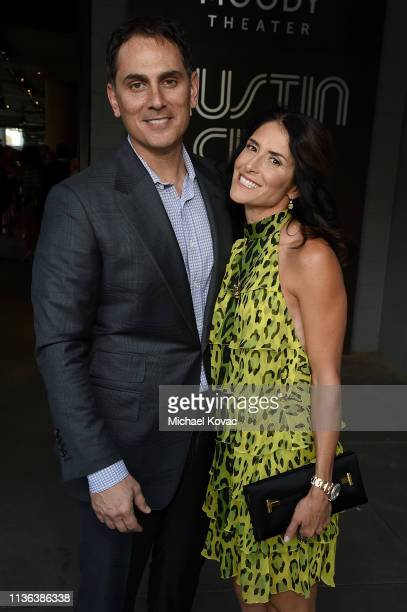Brian Sheth CoFounder and President Vista Equity Partners and Board Chair Global Wildlife Conservation and Adria Sheth host Global Wildlife...