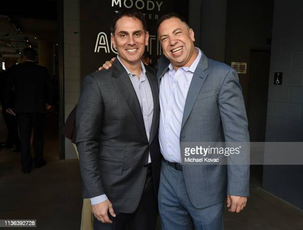 Brian Sheth CoFounder and President Vista Equity Partners and Board Chair Global Wildlife Conservation and Eric Ortner Principal The Ortner Group...