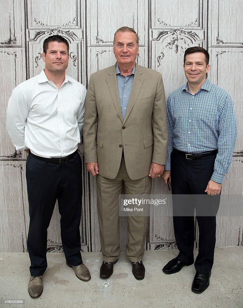 AOL Build Presents: General James L. Jones, Dan Goldenberg and Brian Stann