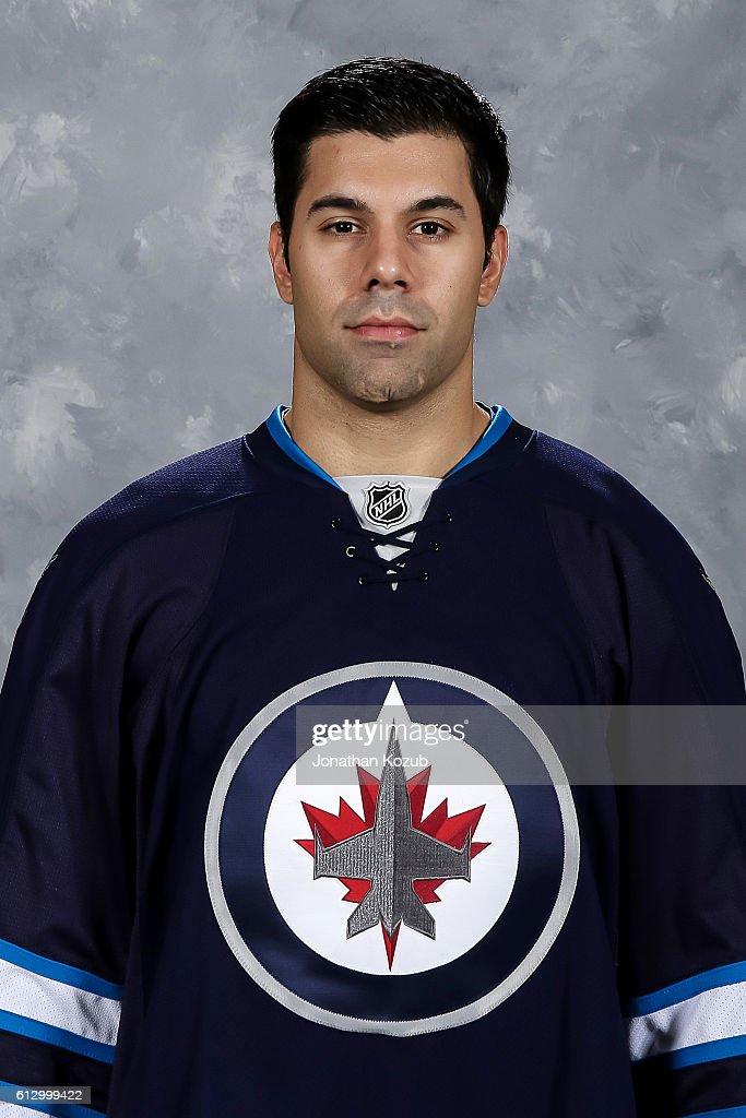 Winnipeg Jets Headshots