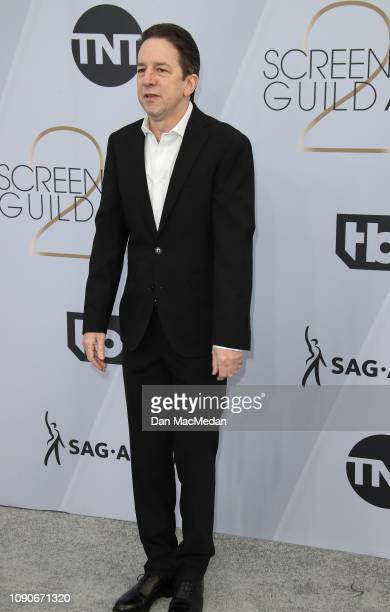 Brian Tarantina attends the 25th Annual Screen Actors Guild Awards at The Shrine Auditorium on January 27 2019 in Los Angeles California
