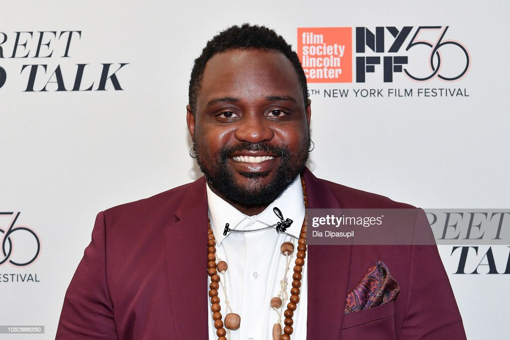 56th New York Film Festival - 'If Beale Street Could Talk' - Arrivals : News Photo