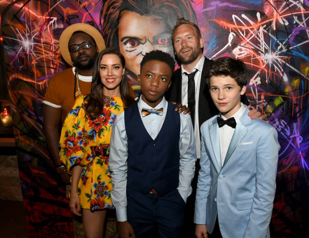"""CA: Premiere Of United Artists Releasing's """"Child's Play"""" - After Party"""