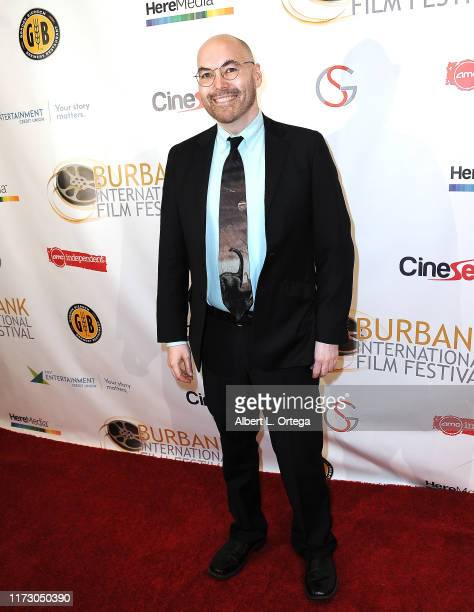 Brian Wallace attends the Premiere Of Relish At The Burbank International Film Festival held at AMC Burbank 16 on September 6 2019 in Burbank...