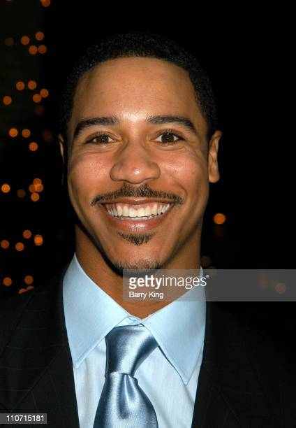 Brian White during Academy Of Television Arts & Sciences Presents TV Cares: Ribbon Of Hope Celebration 2004 at Leonard H. Goldenson Theatre in North...