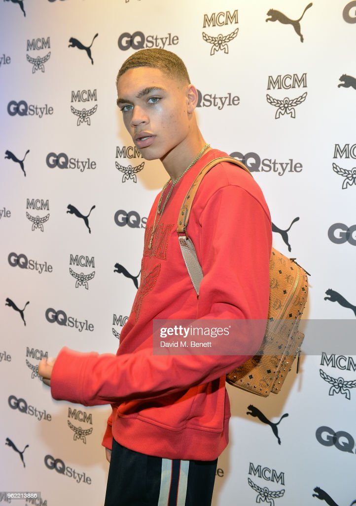 PUMA x MCM Collaboration London Launch Party