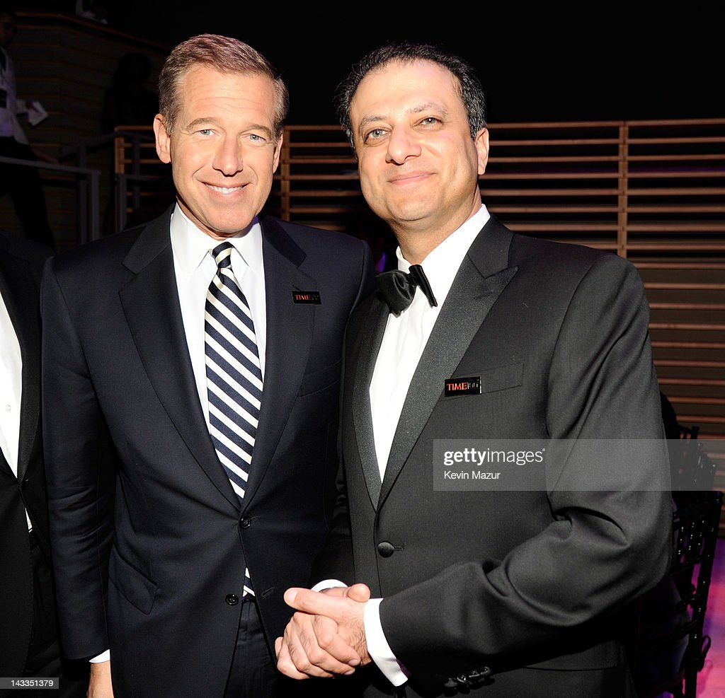 Brian Williams and U S  Attorney of the Southern District of New