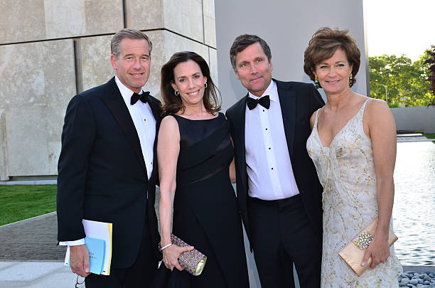 The Barnes Foundation Opening Gala And Inaugural ...