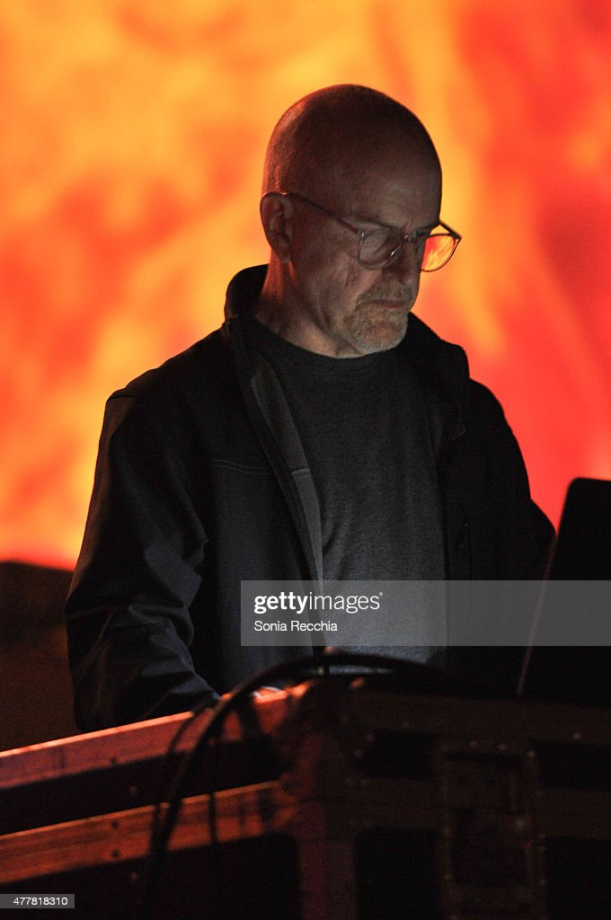 Unsound Toronto At Luminato Festival : News Photo