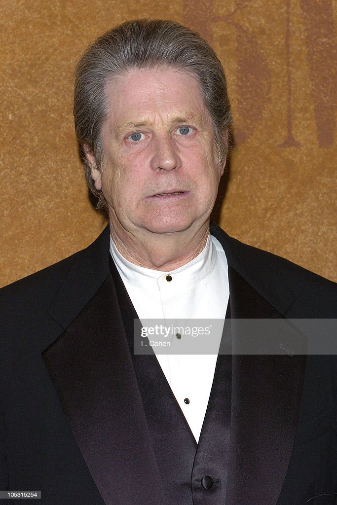 Brian Wilson during 52nd Annual BMI Pop Awards at Regent Beverly Wilshire in Beverly Hills, California, United States.