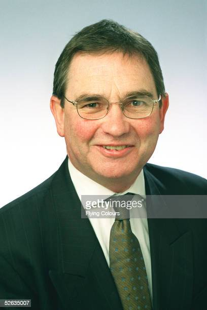 Brian Wilson, MP Labour Cunninghame North.
