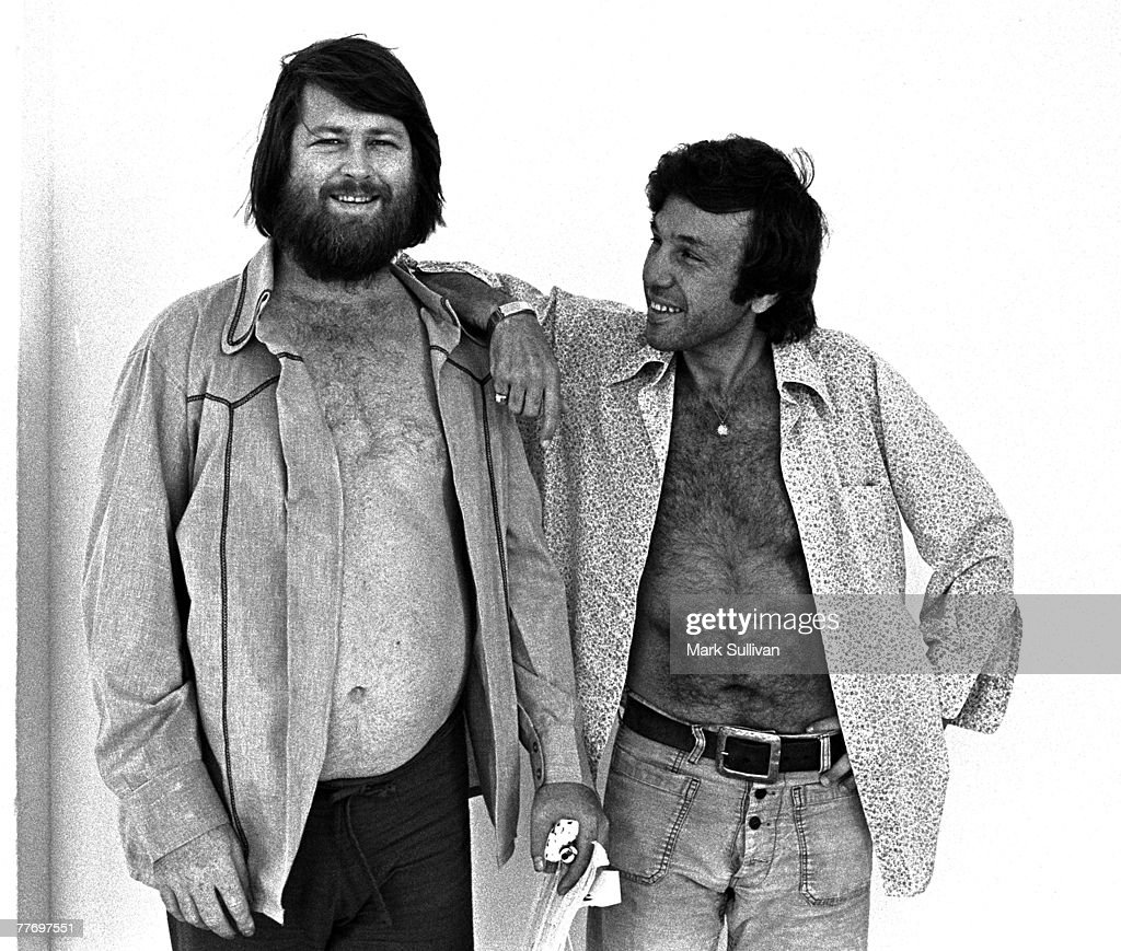 Mark Sullivan 70's Rock Archive : News Photo