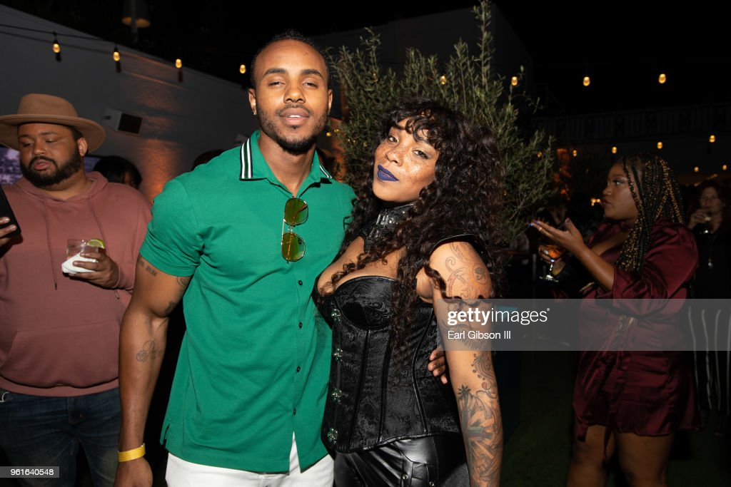 Premiere of WE tv's Growing Up Hip Hop Season 4 : News Photo