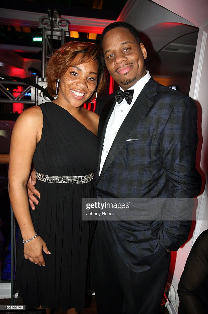 Celebrate Mary Party Hosted by Jada and Will Smith - Inside : News Photo