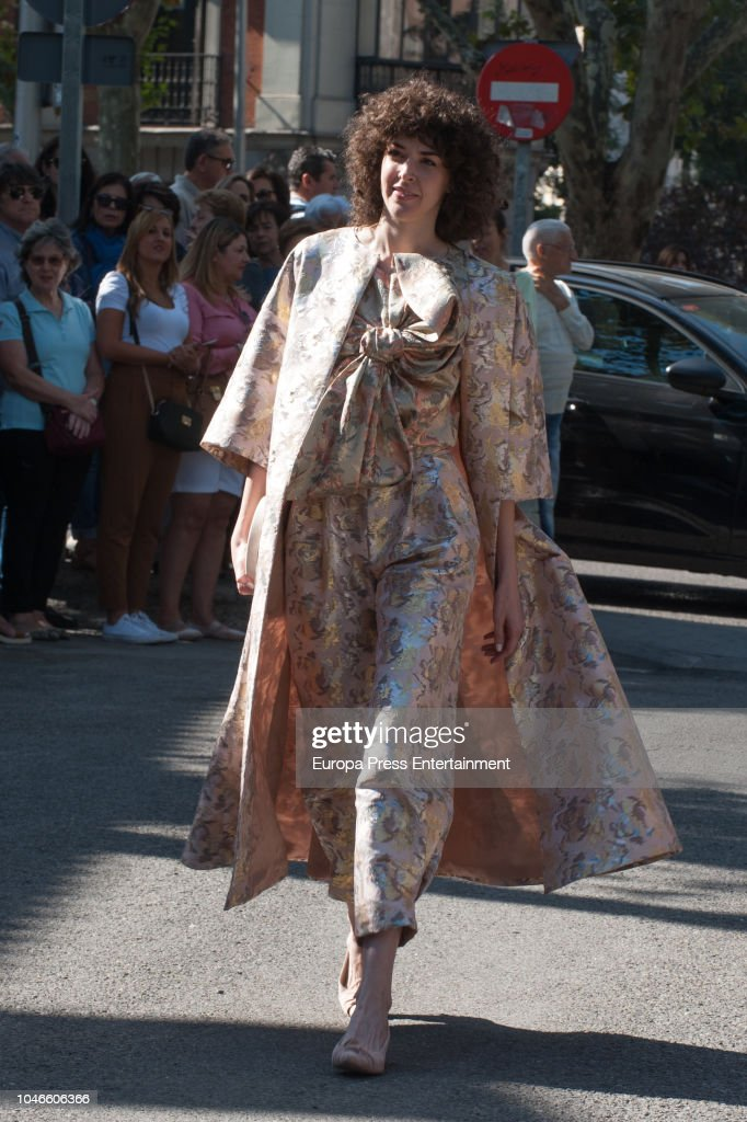 Fernando Fitz-James Stuart and Sofía Palazuelo Wedding in Madri : ニュース写真