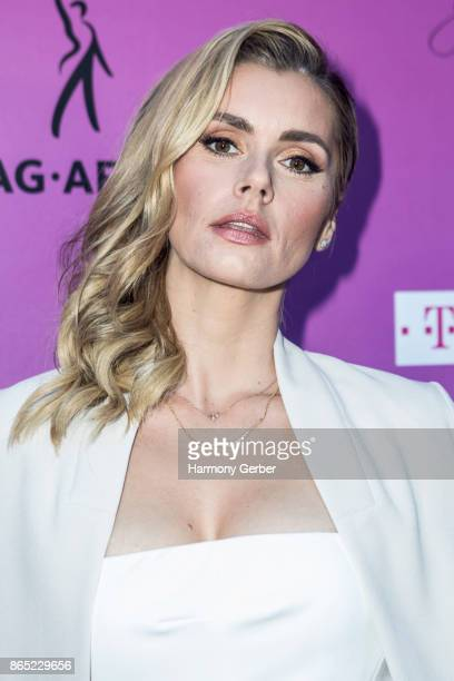 Brianna Brown attends the 10th Annual Action Icon Awards at Sheraton Universal on October 22 2017 in Universal City California