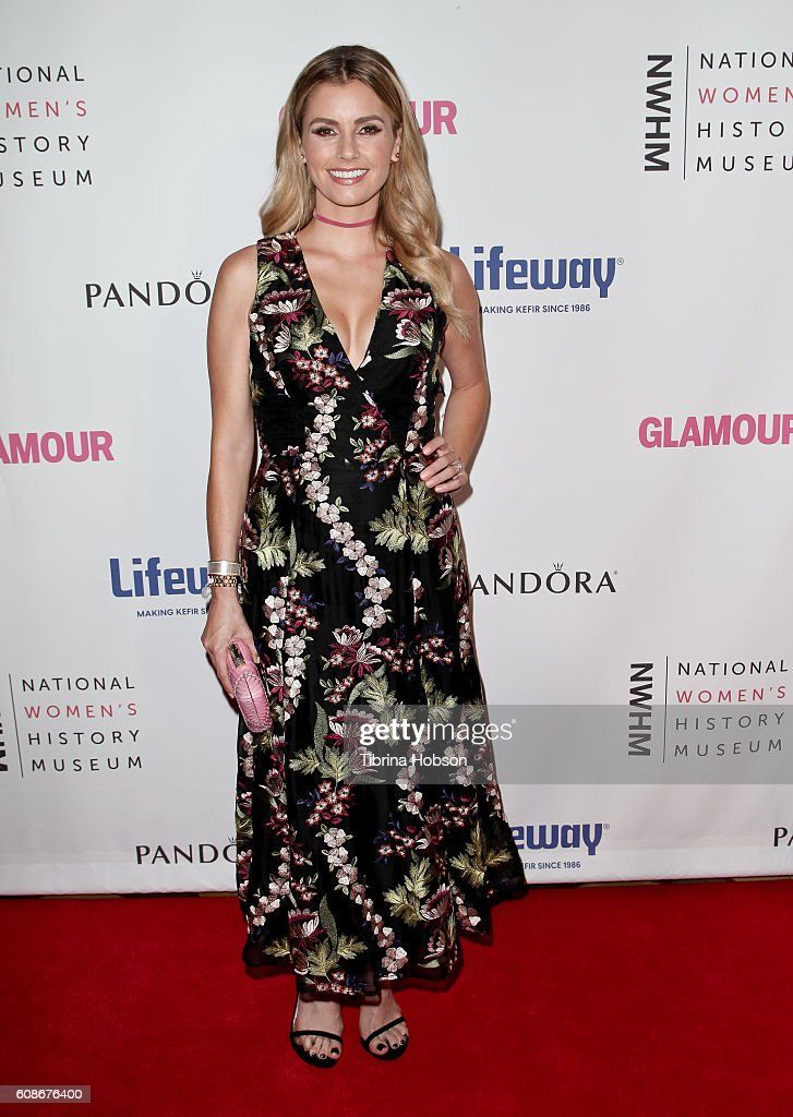 5th Annual Women Making History Brunch - Arrivals : News Photo