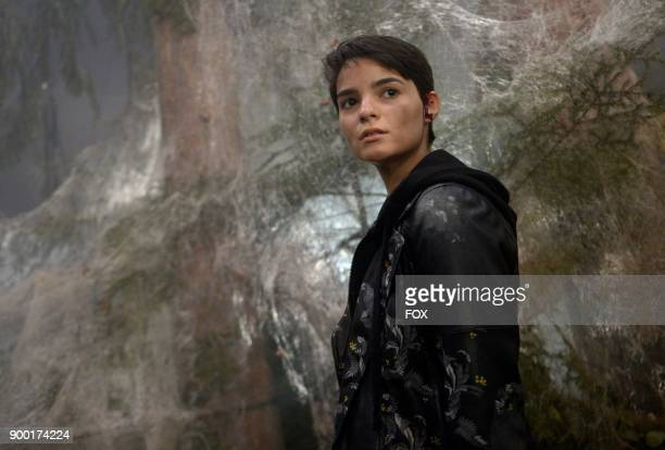 Brianna Hildebrand in the 'Ritual and Repetition' episode of THE EXORCIST airing Friday Dec 8 on FOX