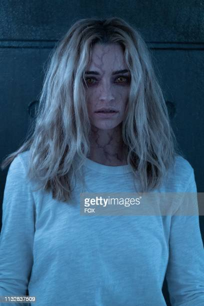 Brianne Howey in the You Owe Me a Unicorn episode of THE PASSAGE airing Monday, Jan. 21 on FOX.