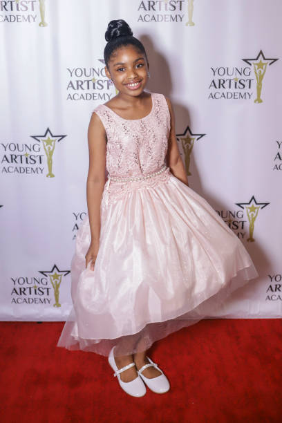 CA: 40th Annual Young Artist Academy Awards