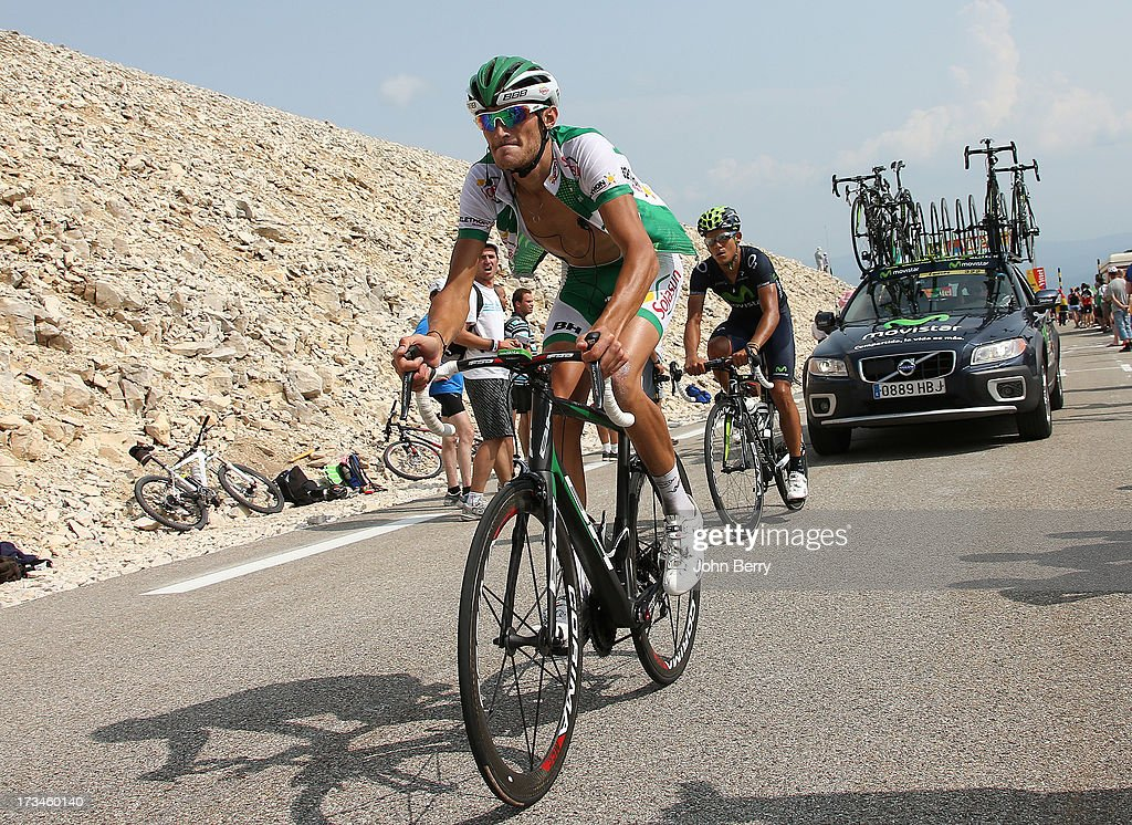 Le Tour de France 2013 - Stage Fifteen : News Photo