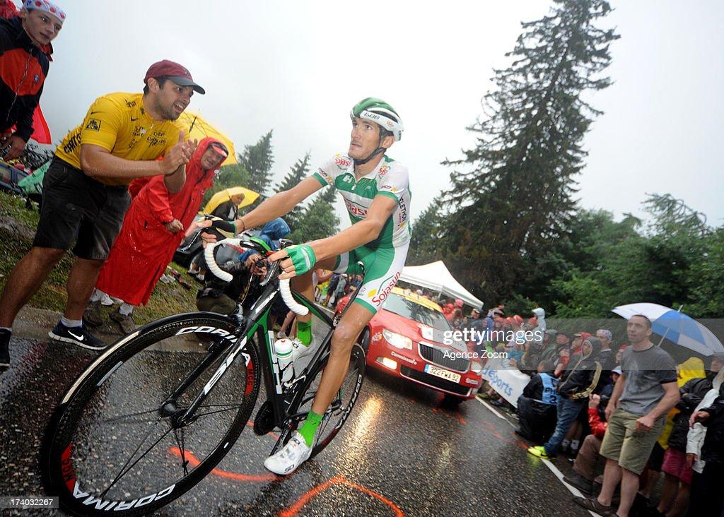 Le Tour de France 2013 - Stage Nineteen