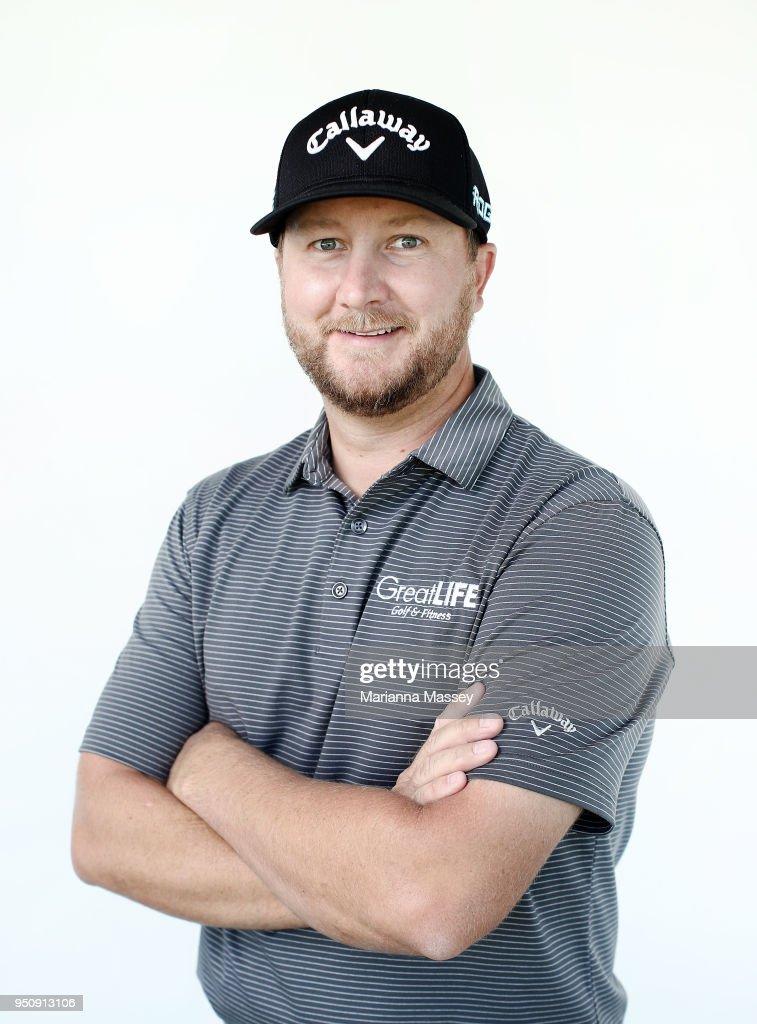 PGA TOUR Player Portraits