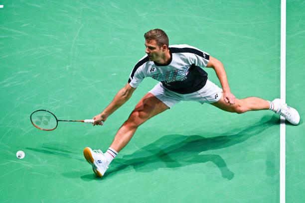 FRA: Yonex French Internationals of Badminton - Day One