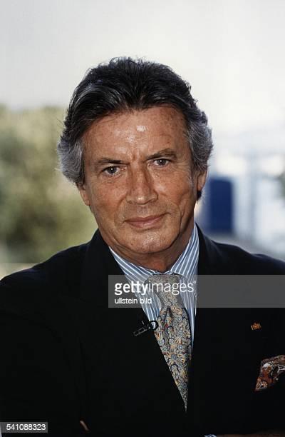 Brice Pierre *Schauspieler Saenger F Portrait 2000