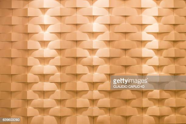 a brick pattern for backgrounds - claudio capucho stock photos and pictures