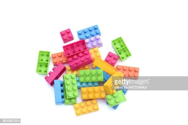 brick toys