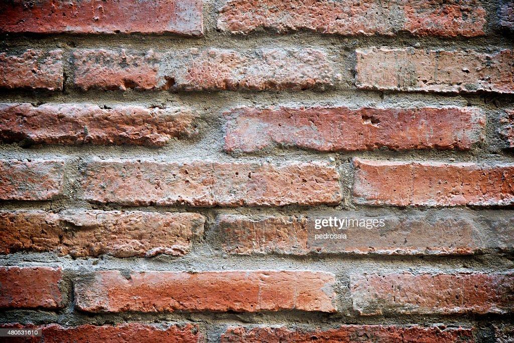 Brick wall : Stock-Foto