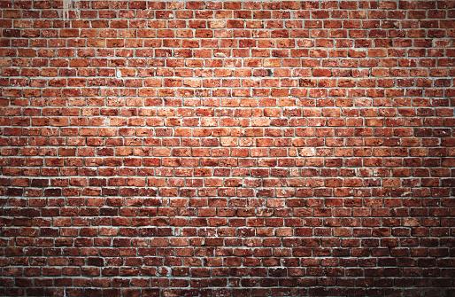 Brick wall 497944862