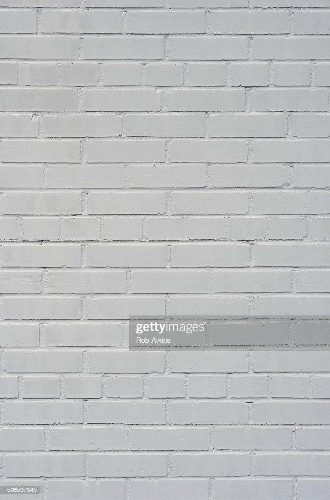 Brick Wall : Foto de stock