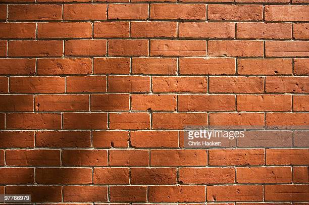 brick wall - hackett stock photos and pictures