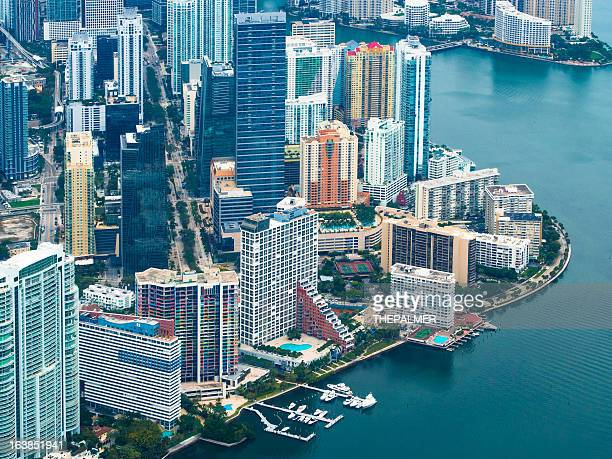 Brickell-Miami