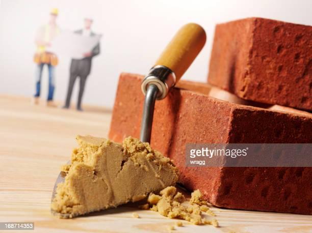 Bricklayer and Surveyor