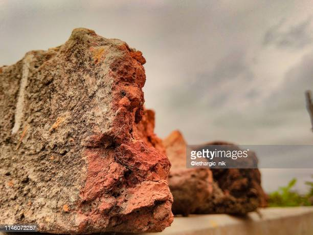 bricks - sandstone stock pictures, royalty-free photos & images