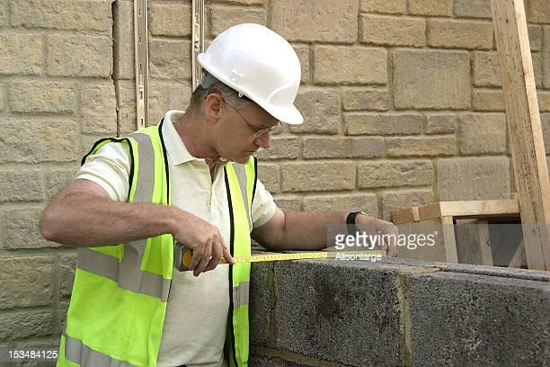 Mauerwerk foreman