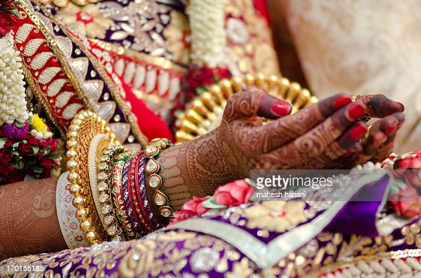 bridal jewelery wedding India