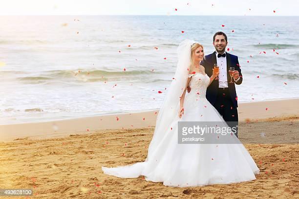 Mariée & marié