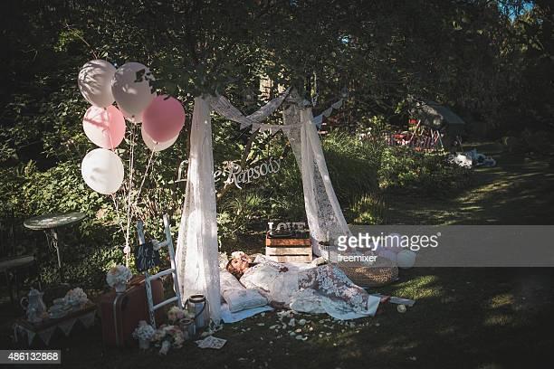 Braut aus einem Märchen!