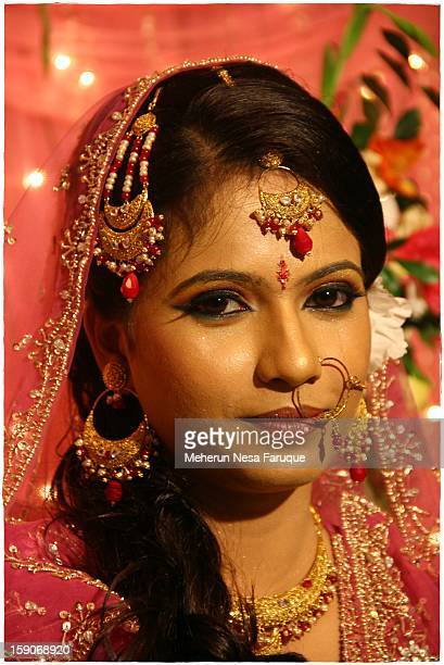 60 Top Bangladeshi Bride Pictures Photos Images Getty Images