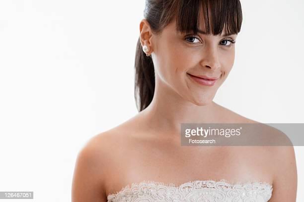 Bride (portrait)
