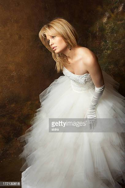 bride - evening glove stock pictures, royalty-free photos & images