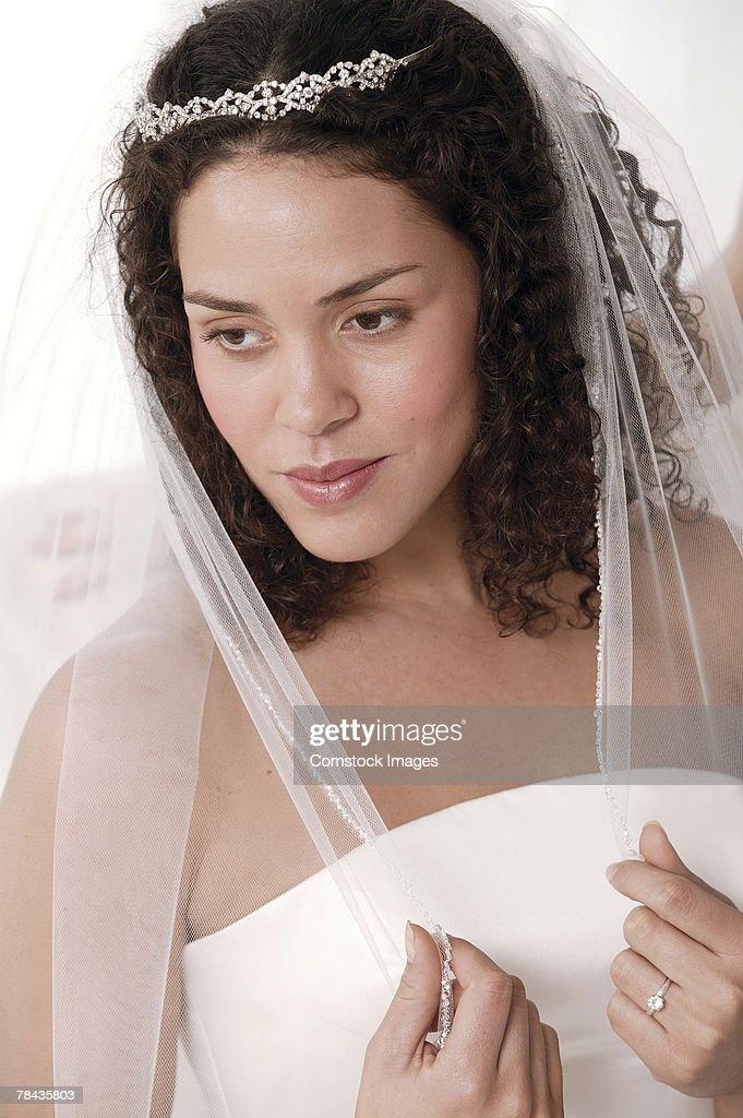 Bride : Stock Photo