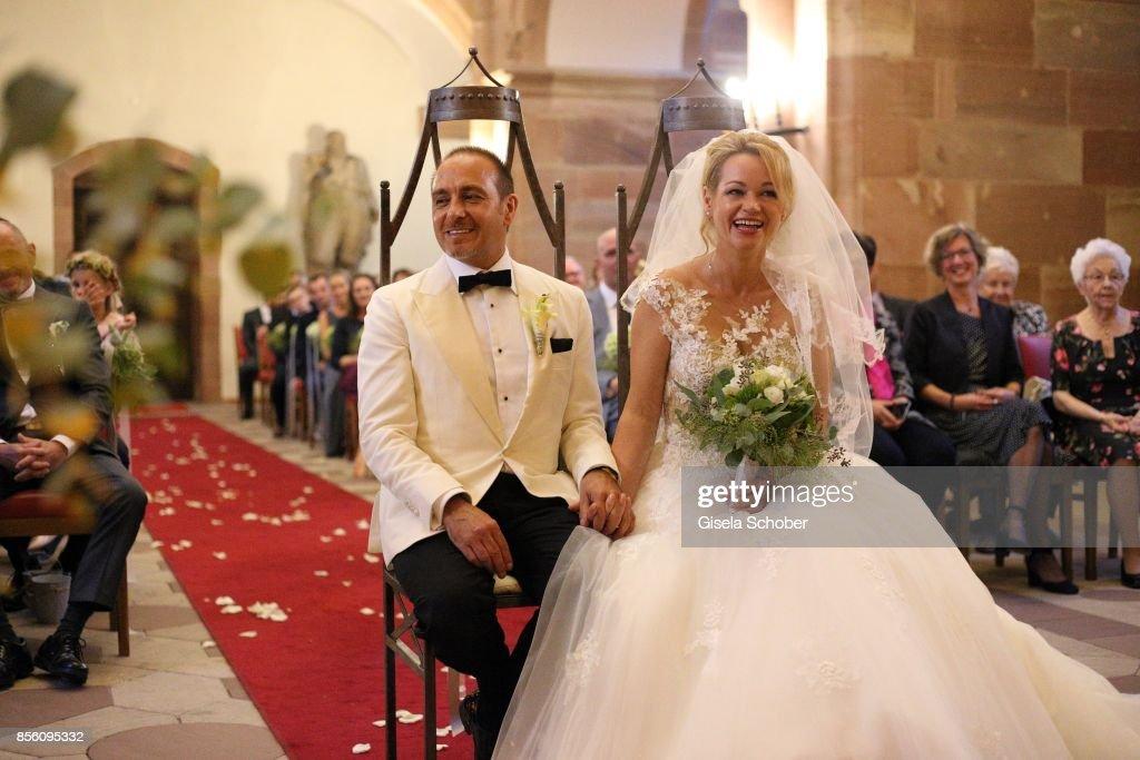 Erdogan Atalay Hochzeit